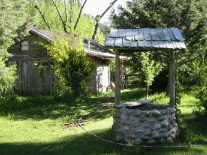 HOSTAL La Casa del Viajero - El Bolsón - Patagonia Argentina